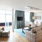 One Bedroom Superior Apartment