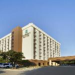 The All New Embassy Suites Dallas Market Center