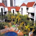 Photo of Copacabana Apartments Gold Coast