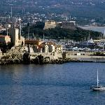 Photo de Apparthotel Olympe a Antibes