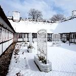 Exterior Snow