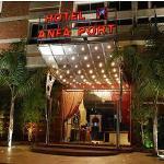 Photo de Hotel Anfa Port