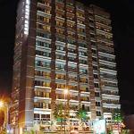 호텔 안파 포트