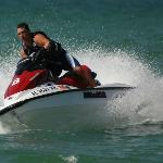 Waverunner fun at Fly-N-High!