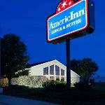 Foto de AmericInn Lodge and Suites Cedar Falls