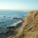 Walking the Coastal Trail