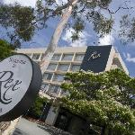Photo of Canberra Rex Hotel