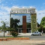 Photo of Hotel da Praca