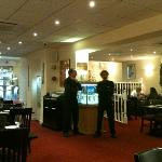 Christakis Greek Restaurant, Smithdown Road, Liverpool