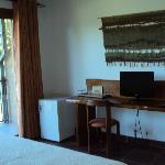 Habitacion,tv, frigobar