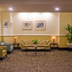 Foto di The Inn at Longwood Medical