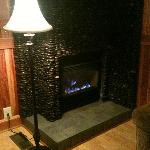 Oceans 11 - Cozy Fireplace