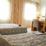 โรงแรมนางาซากิ วอชิงตัน