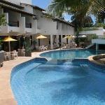 Foto de Poty Praia Hotel