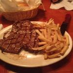 Photo of Backwoods Steakhouse