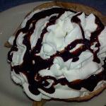 Fried Ice Cream!!!