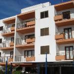 Apartments  Llevant