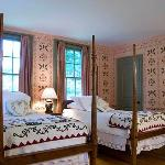 Moses Eaton Room