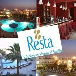 Resta Club Resort