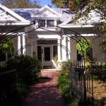 SOUTHERN ELEGANCE BED AND BREAKFAST INN
