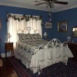 Photo of The Villa Bed and Breakfast