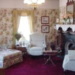 Photo of Tayberry Victorian Cottage B&B