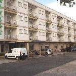 Hotel Con D 'Arbon