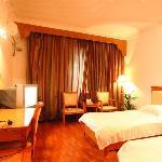 Guangsheng Fengjing Hotel