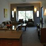 Kitchen / Dining / Lounge - 2 bed apartment