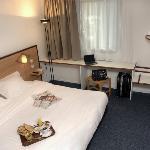 Photo de Brit Hotel Brest Le Relecq-Kerhuon