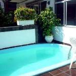 Diracema Pool