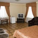 歐帝耶博爾斯卡雅飯店