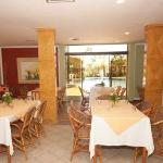Canto Restaurant