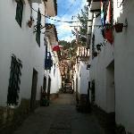 Carmen Alto, San Blas