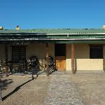 Paulshoek cottage