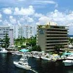 Photo of Sands Harbor Hotel and Marina Pompano Beach