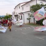 Festival Villa Holiday