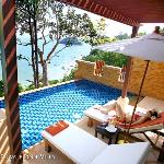 Ocean Private Pool Villas