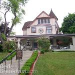 West Bend Isadorasbedandbreakfast