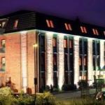 Entree Gross Borstel Garni Hotel