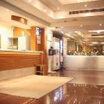 Heiwa Plaza Hotel