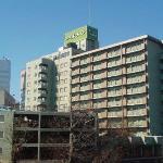 Route Inn 熊本站前