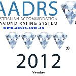 Cairns Queenslander Hotel & Apts Rated 4 Diamonds