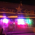 Star Grill storefront