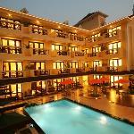 Photo of Resort De Coracao