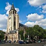 Grand Hotel Jeanne d'Arc Foto