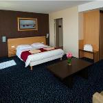 Photo de Brit Hotel Cap Ouest