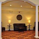 Foto de Comfort Inn & Suites Orange