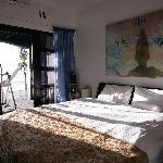 bedroom 2 in Villa