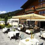 Hotel Fernblick Front
